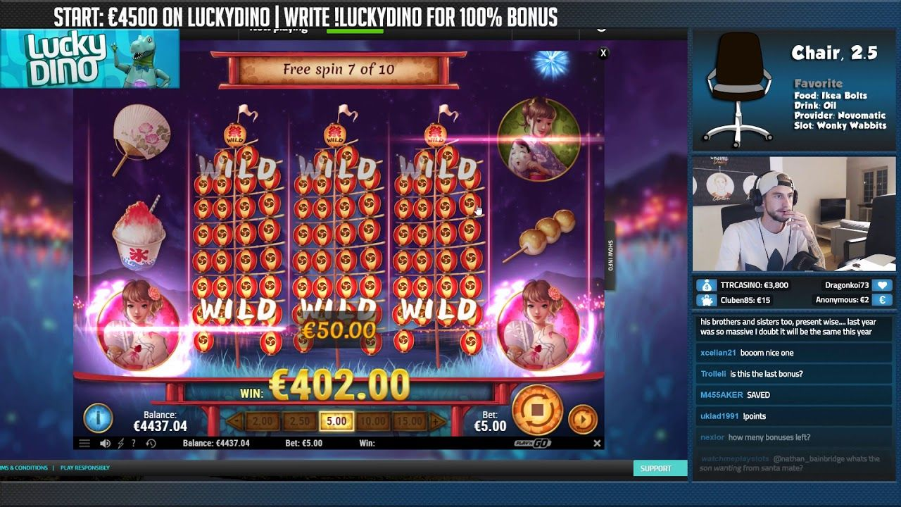Free spins - 85638