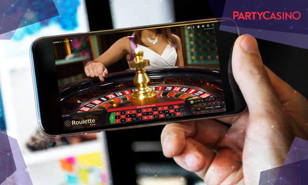 Amerikansk roulette online - 46247