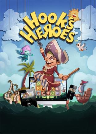 Thrills casino Hook - 97552