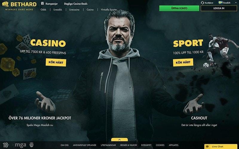 Casinokväll hos - 60511