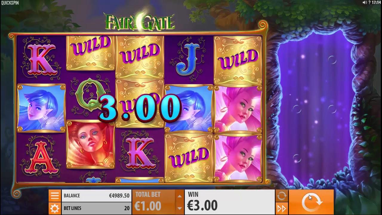 Thrills casino Fairy - 53086