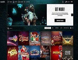 Casino recension test - 15021
