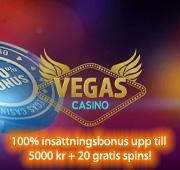 Casino med massor - 32617