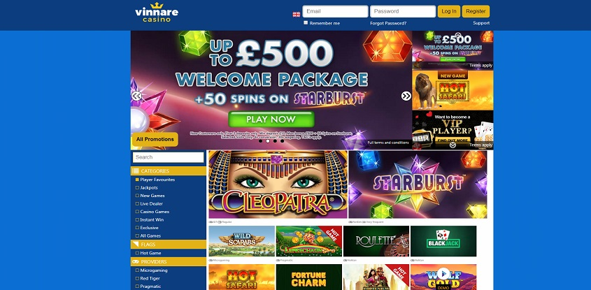 Casino official website - 91672