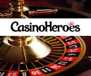 Amerikansk roulette - 48323