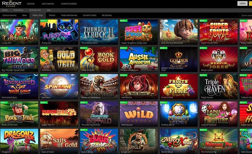 Casino mjukvara för - 78410