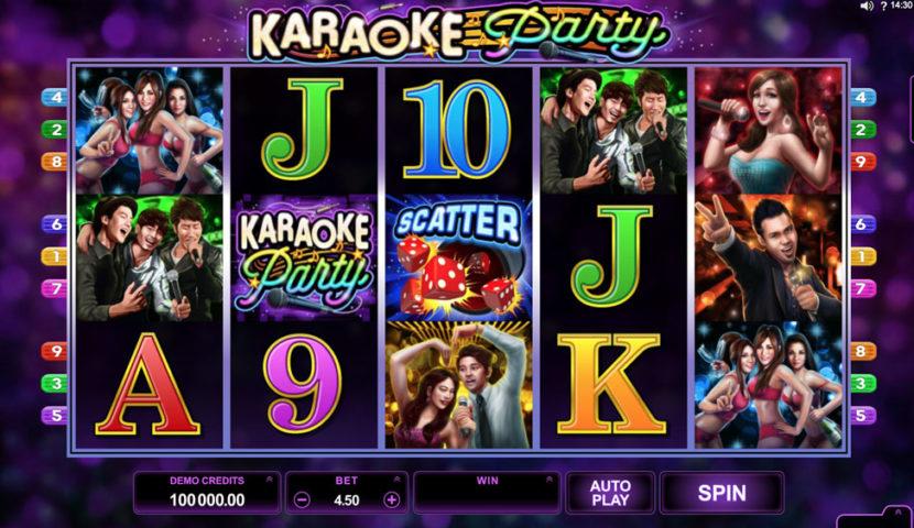 Klassiska casinospel - 21866