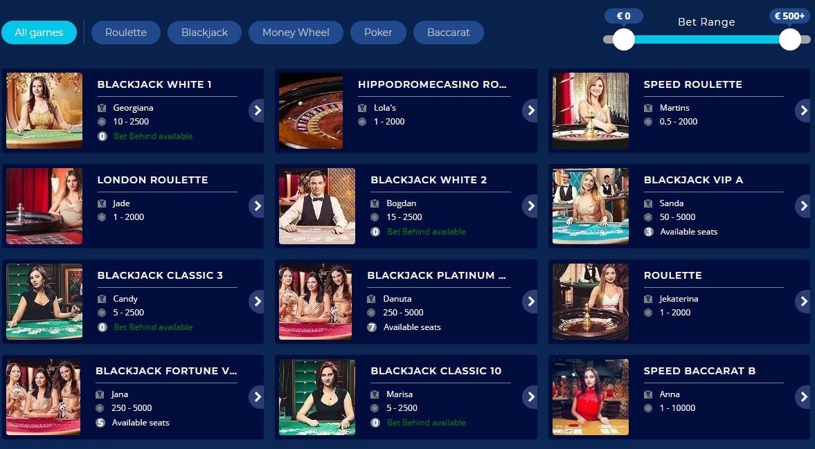 Casino forum - 51425