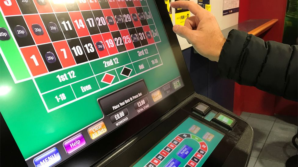 Betting med BankID - 20536