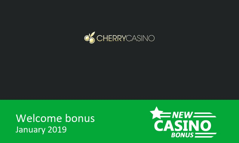 Welcome bonus - 72601