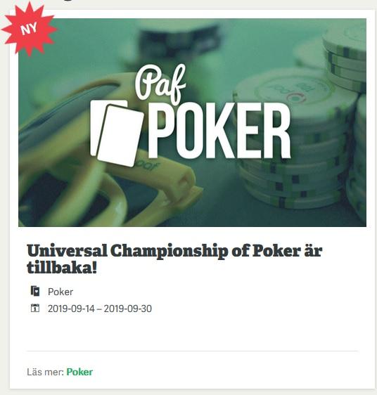 Världsmästare i poker - 74039