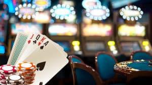 Månadens online casino - 70393