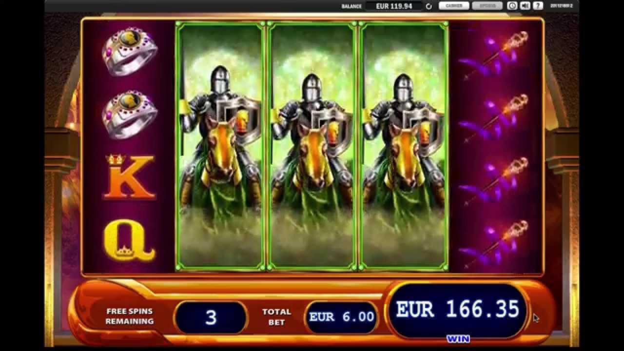 Virtual slot machine - 21758