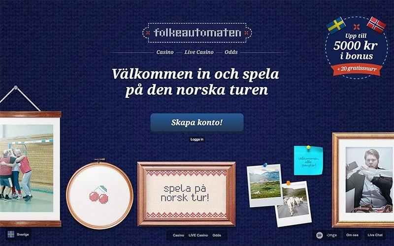 Norska casino - 91098