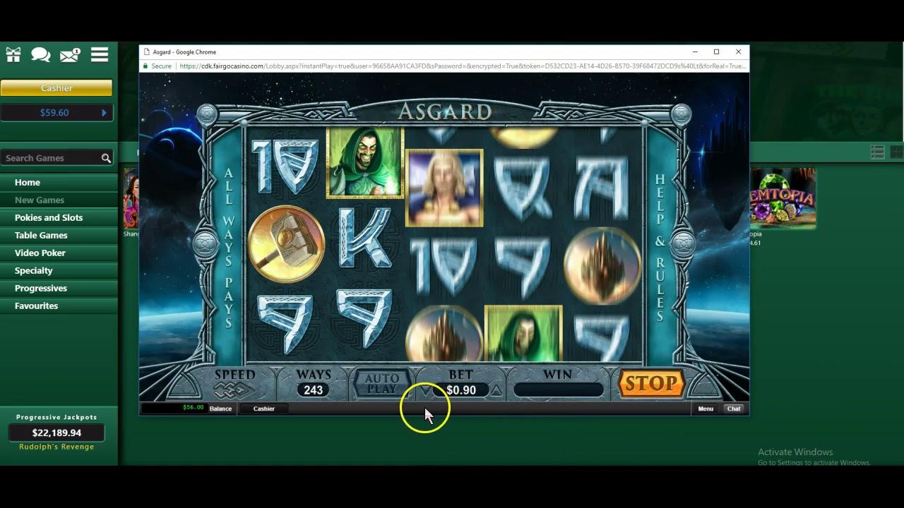 Insättningsfria freespins casino - 44410