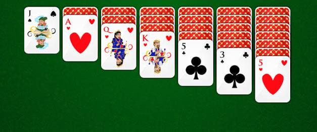 Dam kortspel - 83389
