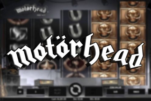 Video Motorhead - 75506
