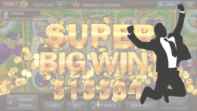 Casinospel top - 39991