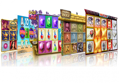 Free spins - 64465