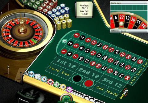 Roulette hjul viktig - 16609