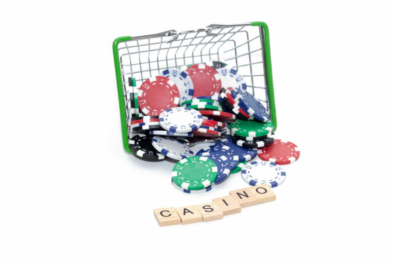 Casino pengar - 64756