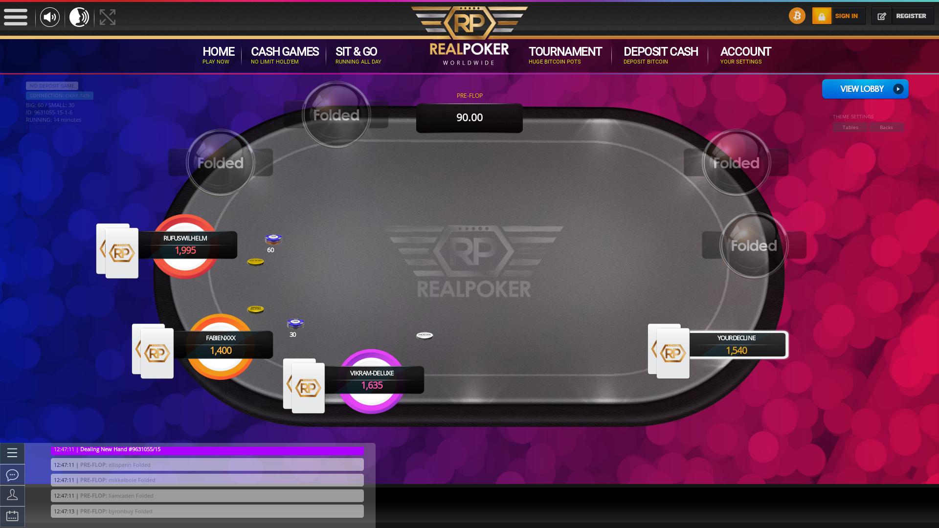 Casino bitcoin deposit - 26026