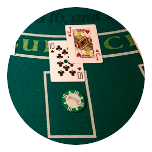 Dam kortspel - 30602