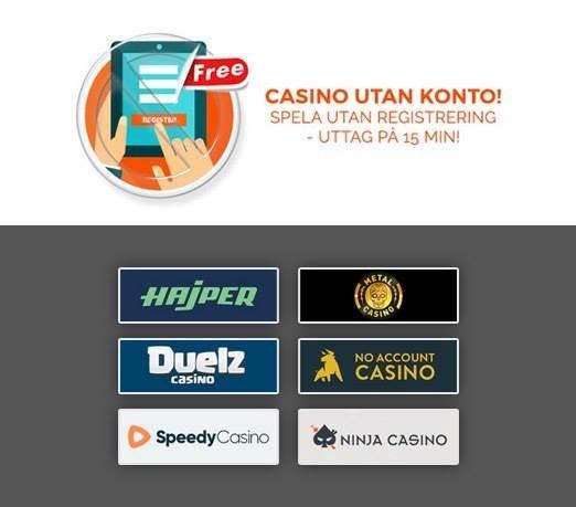 Nya casino - 17086