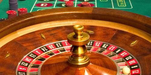 Roulette wheel - 90171