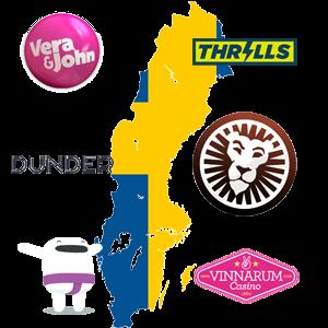 Svenska casino - 50577