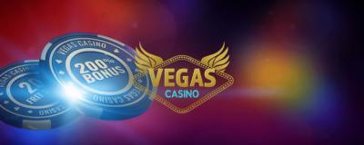 Vegas nätcasino - 58363