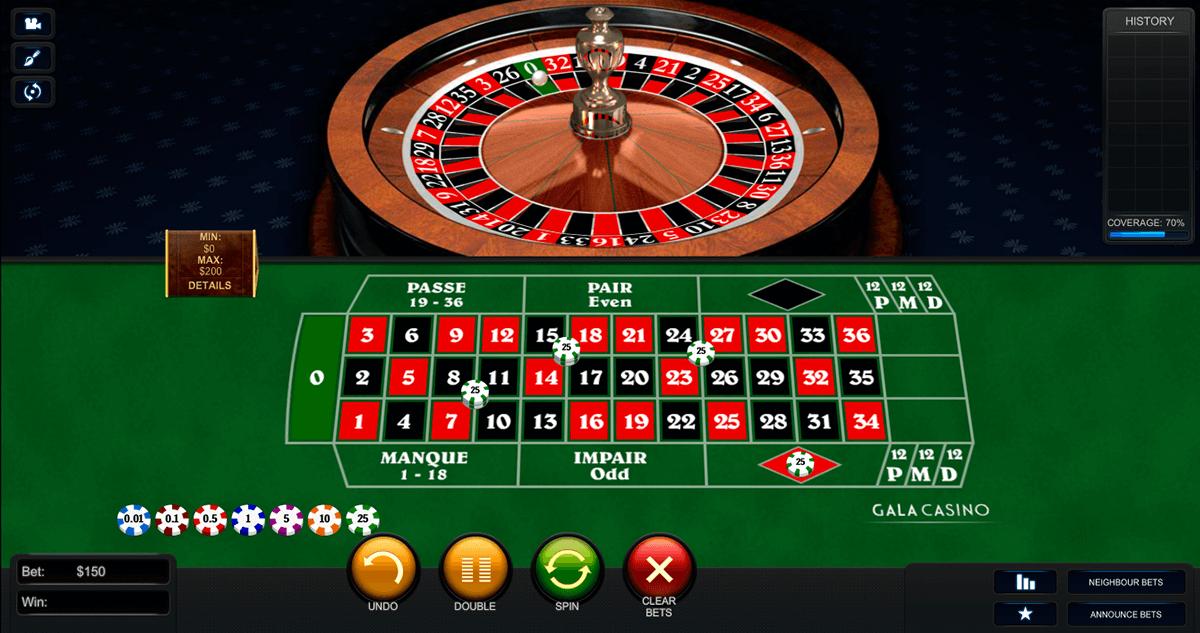 Landbaserat casino i - 57436