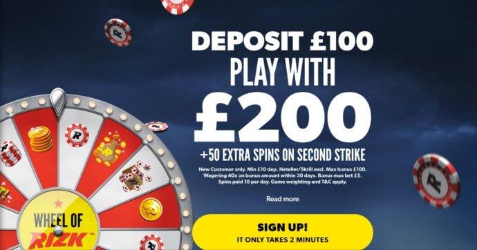 Bästa casino online - 12883