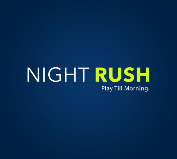 Nightrush bonus - 93571