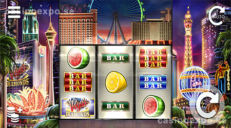 Las Vegas - 85264