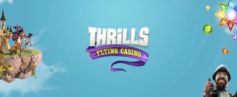 Thrills casino flashback - 67438