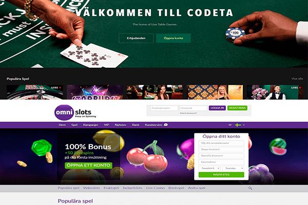 Roliga casino videos - 56799