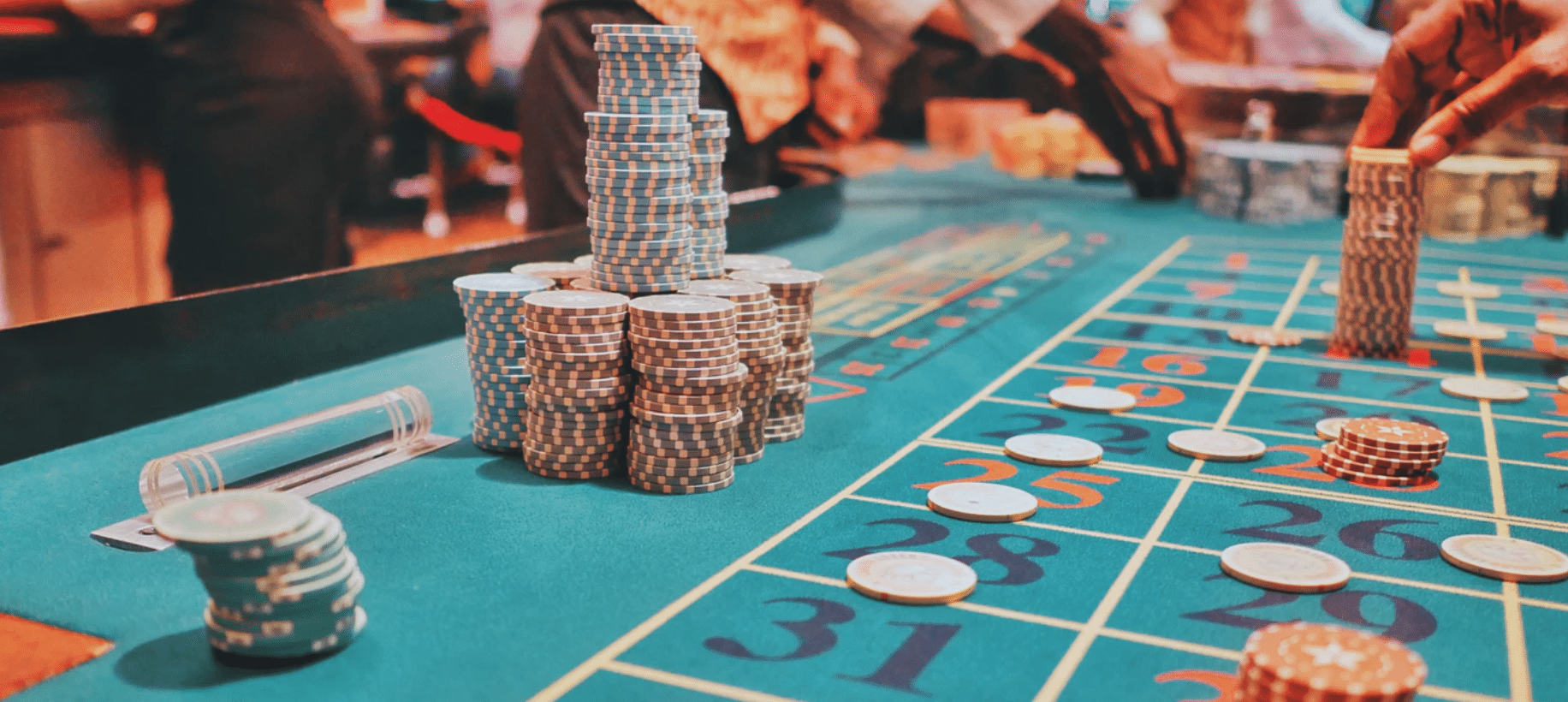 Casino aktier - 73275