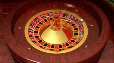 Roulette wheel simulator - 97198