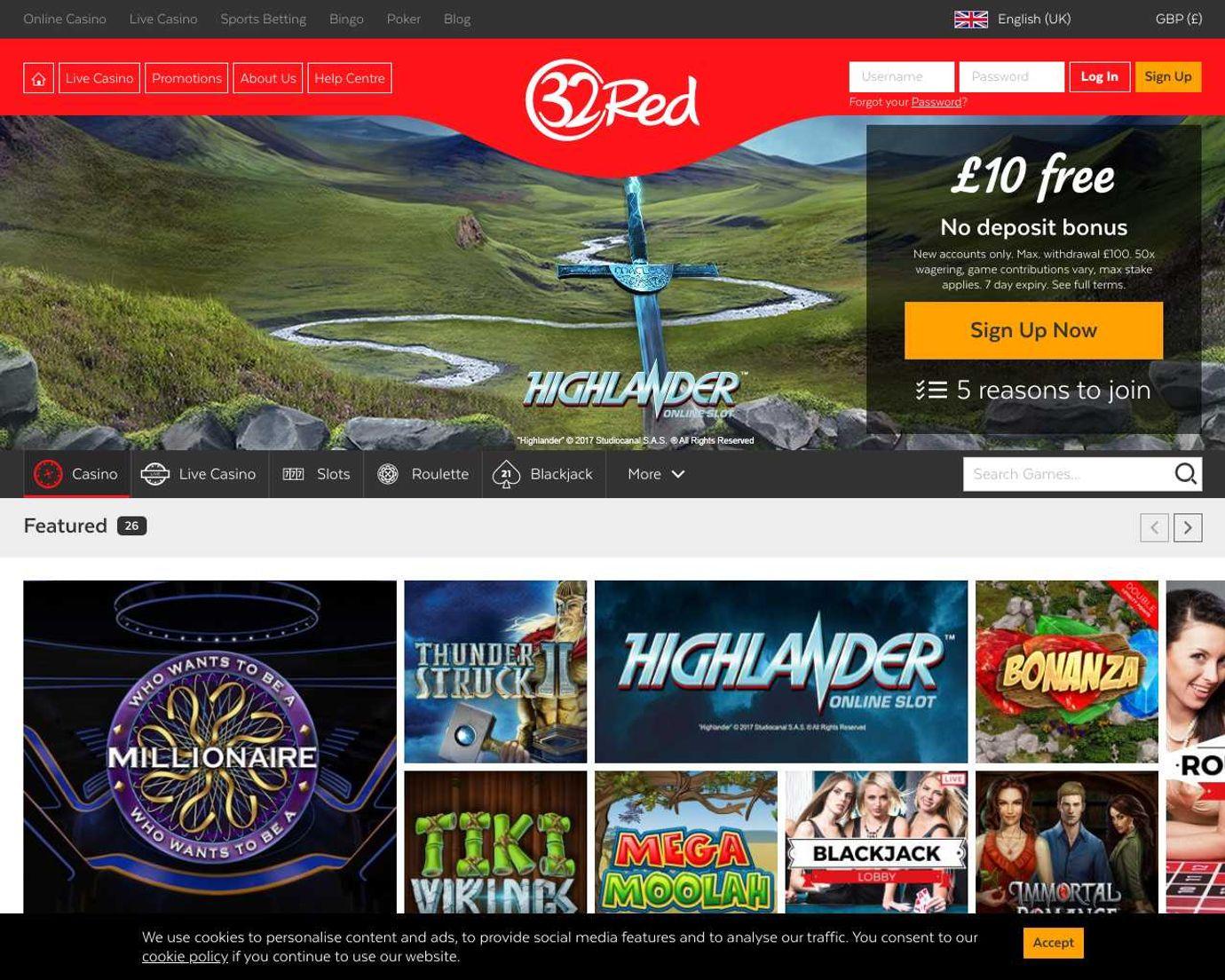 Casinos top list - 62576