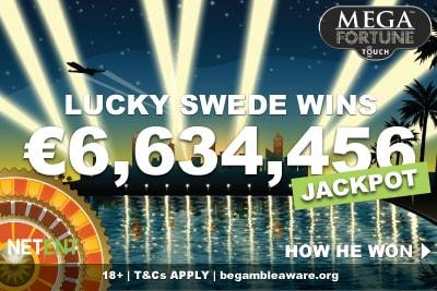 Mega millions sverige - 20738