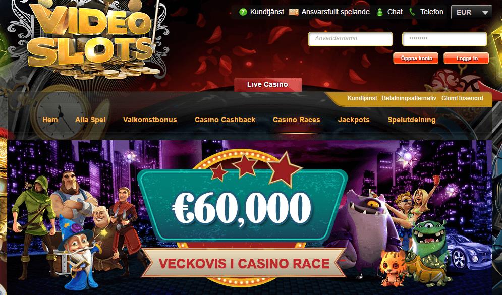 Casinot med nöjda - 62362