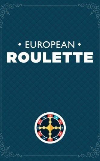 Europeisk roulette tempo - 96550