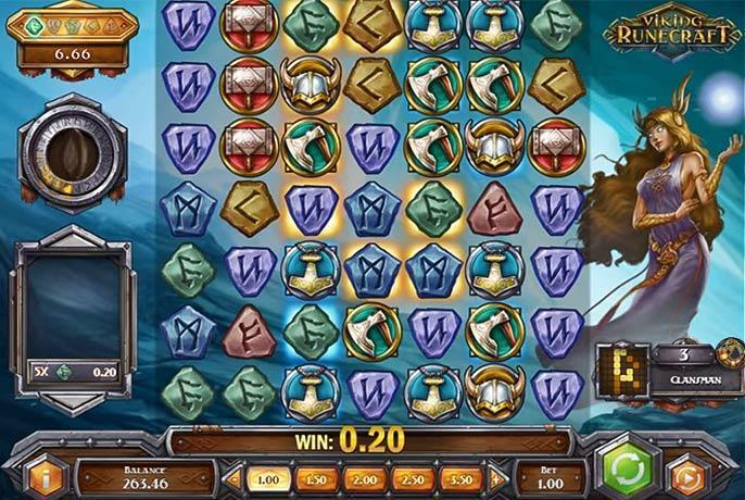 Lyckliga spelare - 61143