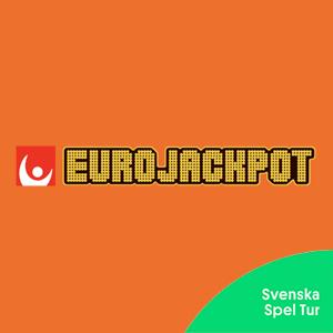 Euro jackpot - 81547