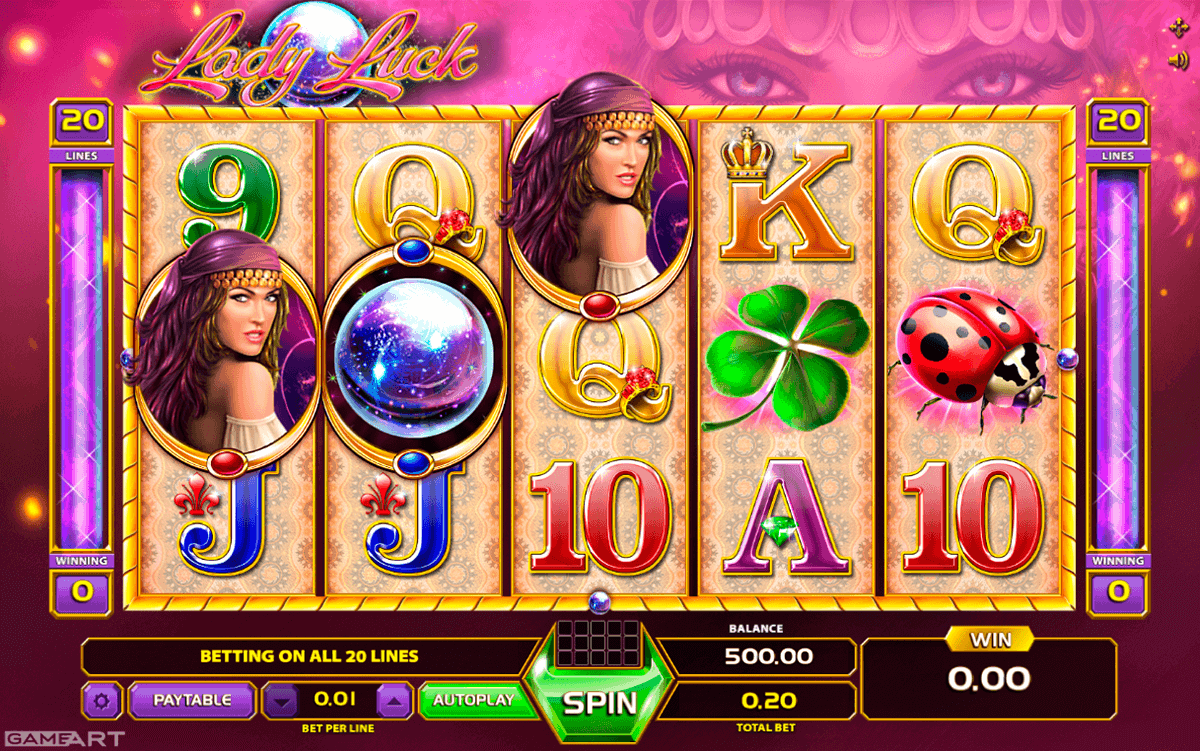 Virtual slot machine - 31742