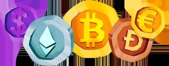 Bitcoin casinon online - 46350