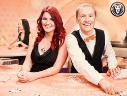 Live casino - 40493