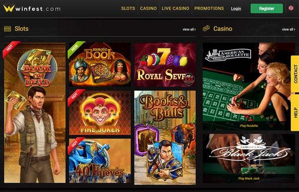 Spela casino - 18923