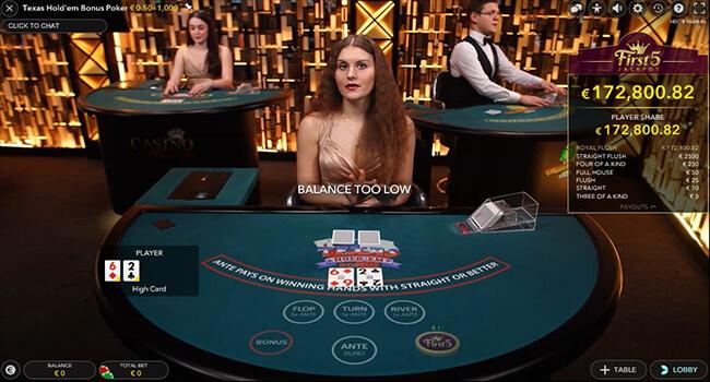 Poker chips - 82158
